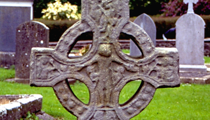 """Celtic"" Crosses and White Supremacism"